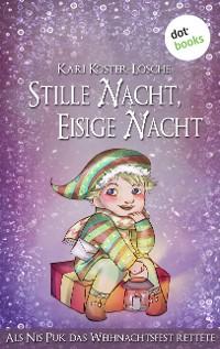Cover Stille Nacht, eisige Nacht