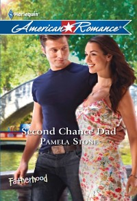 Cover Second Chance Dad (Mills & Boon Love Inspired) (Fatherhood, Book 28)