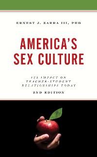 Cover America's Sex Culture