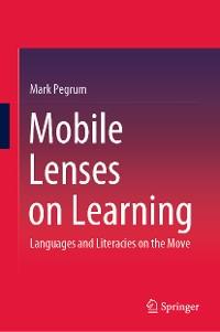 Cover Mobile Lenses on Learning
