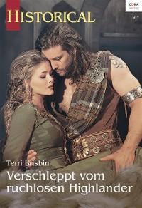 Cover Verschleppt vom ruchlosen Highlander