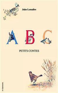 Cover ABC - Petits Contes (Illustré)
