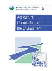 Cover Agricultural Chemicals and the Environment