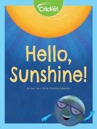 Cover Hello, Sunshine!
