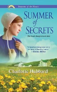 Cover Summer of Secrets