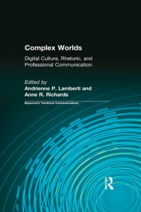 Cover Complex Worlds
