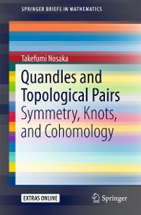 Cover Quandles and Topological Pairs