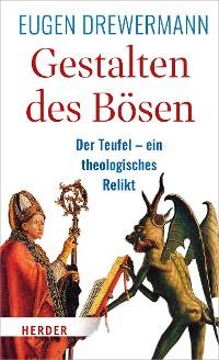 Cover Gestalten des Bösen