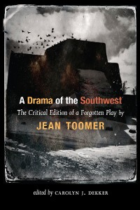 Cover A Drama of the Southwest