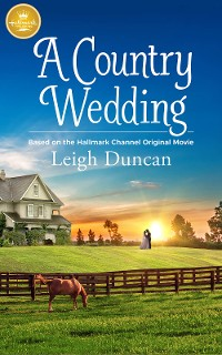 Cover A Country Wedding
