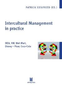 Cover Intercultural Management in practice