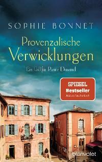 Cover Provenzalische Verwicklungen