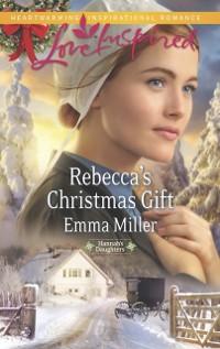 Cover Rebecca's Christmas Gift