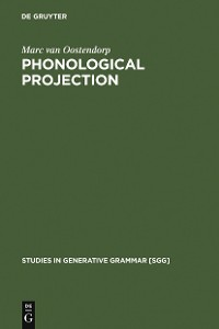 Cover Phonological Projection