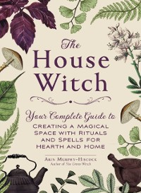 Cover House Witch