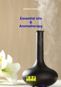 Cover Essential oils & Aromatherapy
