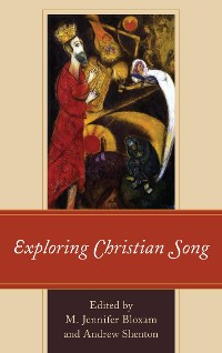 Cover Exploring Christian Song