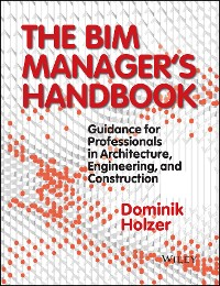 Cover The BIM Manager's Handbook