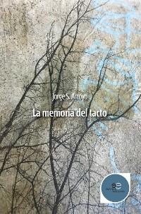 Cover La memoria del tacto