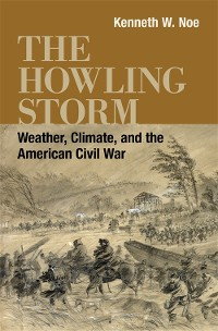 Cover The Howling Storm