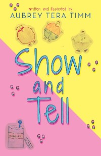 Cover Show and Tell