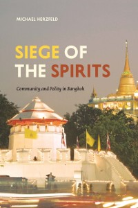 Cover Siege of the Spirits