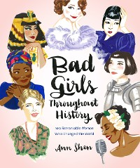 Cover Bad Girls Throughout History