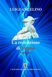 Cover La redenzione di Satana