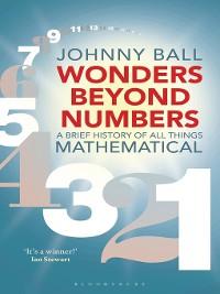 Cover Wonders Beyond Numbers