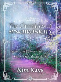 Cover The Chronicles of Synchronicity