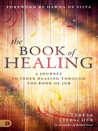 Cover The Book of Healing