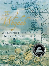 Cover The Whydah