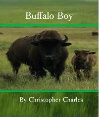 Cover Buiffalo Boy