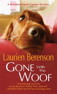 Cover Gone With the Woof