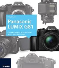 Cover Kamerabuch Panasonic Lumix G81