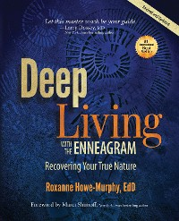 Cover Deep Living with the Enneagram
