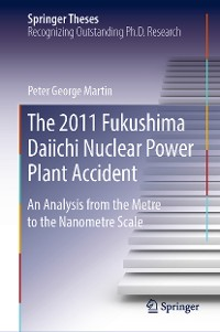 Cover The 2011 Fukushima Daiichi Nuclear Power Plant Accident