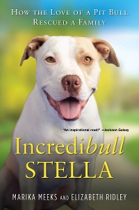 Cover Incredibull Stella