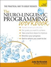 Cover NLP Workbook: Teach Yourself