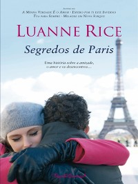 Cover Segredos de Paris