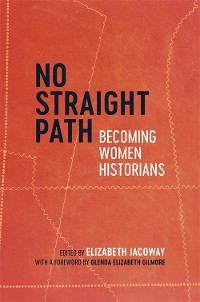 Cover No Straight Path