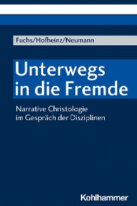Cover Unterwegs in die Fremde