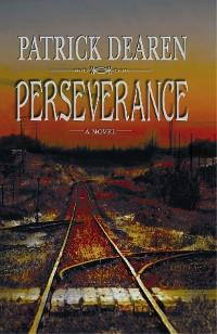 Cover Perseverance