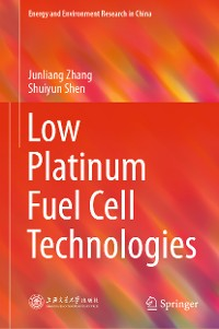 Cover Low Platinum Fuel Cell Technologies