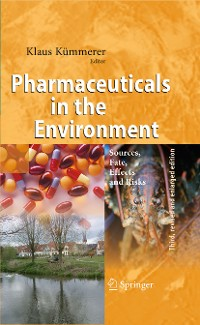 Cover Pharmaceuticals in the Environment