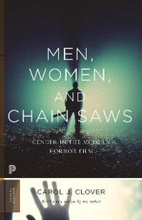 Cover Men, Women, and Chain Saws