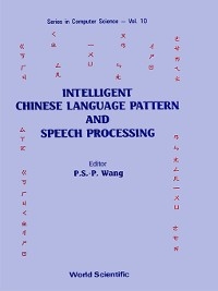 Cover Intelligent Chinese Language Pattern and Speech Processing
