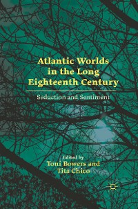 Cover Atlantic Worlds in the Long Eighteenth Century