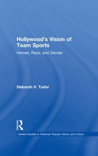 Cover Hollywood's Vision of Team Sports