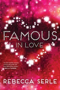 Cover Famous in Love